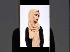 Georgette Hijab - YouTube