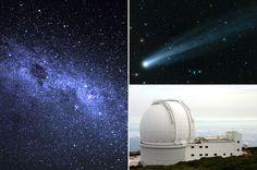 Terra X Ufos: Descoberta científica faz aumentar as chances da e...