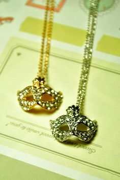 Necklaces – Trinkettes