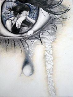 Depression by xfoshizzlexx.deviantart.com on @deviantART