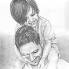 Finding the right gift for your Father is never easy, so that's why we offer fully personalized artworks & gifts. We can take your special photos and turn them into wonderful sketches and paintings for your Dad to cherish for a lifetime. We also have a full line of quote artwork so you can tell him exactly how much he really means to you.     - myDaVinci.com