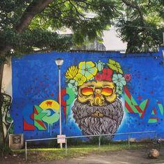 #POA #portoalegre #streetart #poastreetstyle #grafite