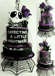 This is awesome for an october baby shower