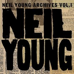 This first Archives Vol. 1 box set is just awesome stuff for any serious Neil Young fan. It's worth checking out for the live content alone. The Fillmore East and Massey Hall tunes are superb (even if neither are new releases)!