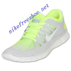 on sale 76ef5 220b9 Breathe Nike Free 5.0 Mens Volt White Pure Platinum 579960 710 Tiffany Blue  Nikes, Cute