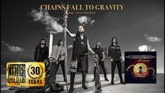 ORPHANED LAND - Chains Fall To Gravity feat. Steve Hackett (Album Track) - YouTube