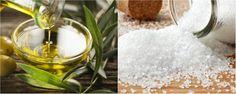 Ако смесите малко сол със зехтин, ще забравите болката за 5 години!