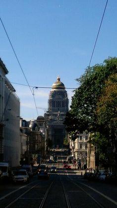 l'Eglise Ste-Marie de Bruxelles, Schaerbeek :)