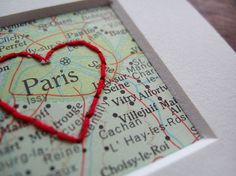 SO ADORABLE, SO INCREDIBLY EASY!  MAKE THIS DARNIT!  Maybe of London, Brugge, or Stillwater