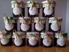 Ovocný pečený čaj z jablek, hrušek a švestek - Bylinkovo.cz Wicker Baskets, Food And Drink, Bottle, Drinks, Decor, Syrup, Juice, Decorating, Flask