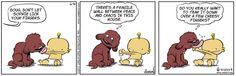 Dog Eat Doug by Brian Anderson for Jun 16, 2017 | Read Comic Strips at GoComics.com