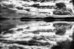 North Bay Reflections by Terry Lewis on 500px