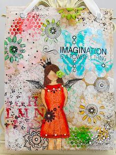 An Imagination Girl
