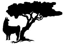 A Directory of Llama Farms in the U. Llama Arts, Art Logo, This Is Us, Moose Art, Logos, Animals, Animaux, Logo, Animal