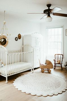 The Wiegands: Home Tour: Adelaide's room - baby room - nursery OHH!! - SO SWEET!!
