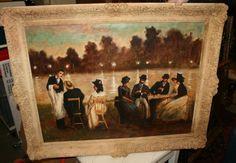 #Schilderij te bekijken bij Keestalen.com
