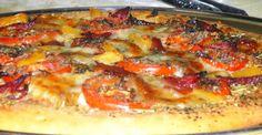 """Pizza Margherita | Greatist"" #healthy #dinner"