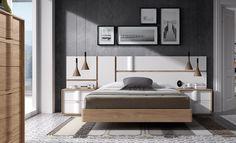 Dormitorio 25 Mesegue