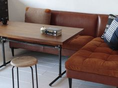 CRASH GATE Knot antiques FRAG Ⅱ TABLE 1100 / クラッシュゲート ノットアンティークス フラッグ2 テーブル 1100 - 【FLYMEe】インテリア・家具通販フライミー