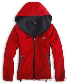 Hommes The North Face Arctic Ski Gore Tex Rouge Sortie TNF1691