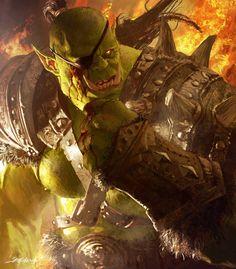 #wowtcg #warcraft #orc http://www.helpmedias.com/wow.php