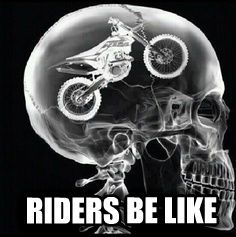 The true definition of a Motohead