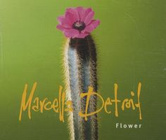 """For Sale - Marcella Detroit Flower UK  CD single (CD5 / 5"""") - See this and 250,000 other rare & vintage vinyl records, singles, LPs & CDs at http://eil.com"""