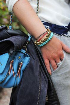 Love this blue !!
