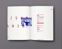 Revista (Fascículo) - Steve Jobs by Estefanía Leiva, via Behance Graphic Design Trends, Graphic Design Layouts, Brochure Design, Graphic Design Inspiration, Steve Jobs, Typography Layout, Graphic Design Typography, Editorial Layout, Editorial Design