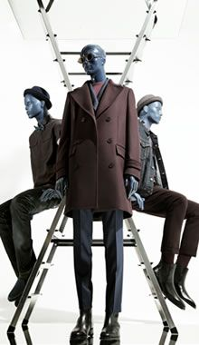 Icon Male Collection | Minimalist simplicity for menswear | Men | GENESIS MANNEQUINS