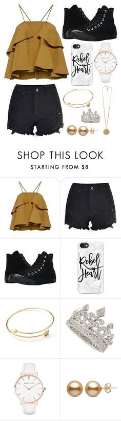 """""""Suprise"""" by torilee-03 ❤ liked on Polyvore featuring Rachel Comey, Converse, Casetify, Abbott Lyon and Givenchy"""