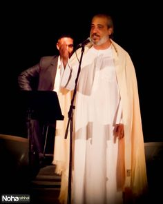 A Night of Absolute Mysticism at Bibliotheca Alexandrina « News