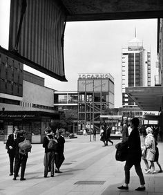 20 great things Coventry and Warwickshire gave the world Coventry England, Coventry City, Political Geography, Local History, Back In The Day, Old Pictures, Nostalgia, Street View