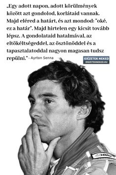 Funny Pictures, Positivity, Thoughts, Running, Motivation, Quote, Inspiration, Facebook, Ayrton Senna