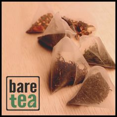 Bare Tea #Giveaway, plus a discount code! - Viva Veltoro