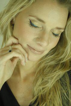 Make up Social Cat eyes. Jesica Gómez Makeup