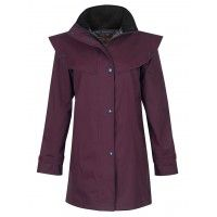 COTSWOLD Coat Blackberry