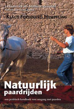 Natuurlijk paardrijden