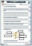 #Sachkunde #Apfel #Unterrichtsmaterial für den #Sachkundeunterricht.  Verschiedene Fragen zu dem Thema: Apfel •Bestandteile •Verwendung •Herstellung Apfelsaft •Maschinen •Trester •Maische •Geschmack / Aroma •Bandpresse •Lückentext •33 Fragen •2 x #Lernzielkontrollen •Ausführliche Lösungen •13 Seiten  Aktualisiert 12 2015 > neue Fragen hinzugefügt