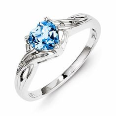 - Metal Material: .925 Sterling Silver - Average Weight: 2.64gm Width of Band : 2 mm - Rhodium Plated Stone Type: Diamond Stone Creation Method:Natural Stone Shape:Round Stone Quantity:4 Stone Weight: