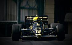 Ayrton Senna Photos - Ayrton Senna Images Ravepad - the place to rave ...