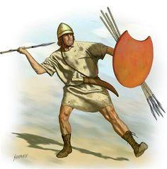 Roman infantry tactics