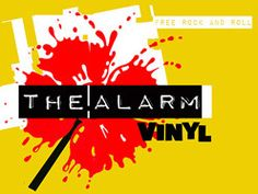 March Spotlight Artist: The Alarm, a rock band from the UK, supports charity Love Hop Strength!  Download to help a cause. #reverbnation #musicforgood #charity