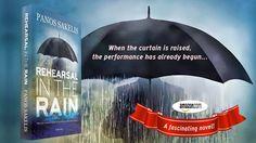 REHEARSAL IN THE RAIN (Book trailer)