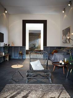 Woontrend - Eclectisch wonen #ottonl