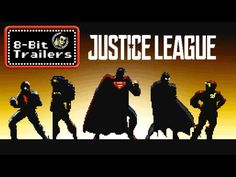 Justice League Trailer | Hollywood Latest Movie Trailers 2016 | Justice League Latest Movie Trailer | Justice League English Movie Trailer |