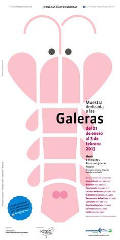 jornadas Gastronómicas de la galera en Castellón Restaurants