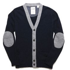 Cardigan @Christina Clifton I also want to learn how to make a cardigan this semester and 'no' is not an acceptable answer...