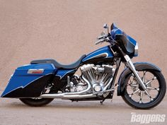 Open Relationship | 2002 Harley-Davidson Electra Glide Standard | Just a bit bloody nice.