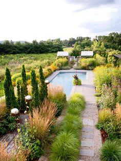 Landscaping via Better Homes & Gardens